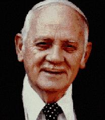 ROBERT ALLAN MONROE